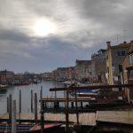 【ニースからヴェネチアへ行って観光して到着当日にリュブリャナへ行く方法・前半】