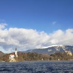【冬のスロベニア・ブレッド湖観光情報】