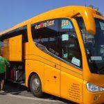 【中央ヨーロッパを旅行するならRegioJetバスもおススメです】