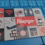 【海外旅行SIMカード・複数の国へ行くなら無期限データのKeepgoがおすすめです】