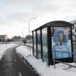 【アイスランド・空港~レイキャビック間をローカルバス55で半額で済ます方法】