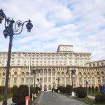 【ハンガリー・ブカレスト:国民の館に予約しないで入る方法】