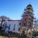 【ブルガリア・1月冬のソゾポル観光は南側がおすすめです】