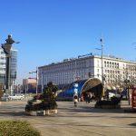 【ブルガリア:ソフィア市内からソフィア空港への移動は地下鉄が便利です+ソフィア空港第2ターミナル情報】